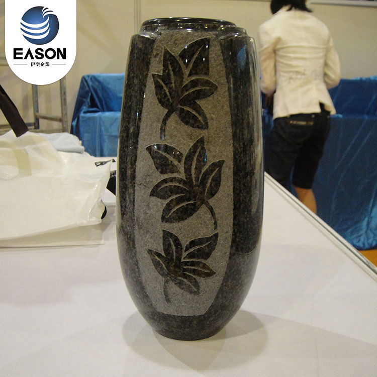 High Quality Marble Carved Vase Custom Easonstone
